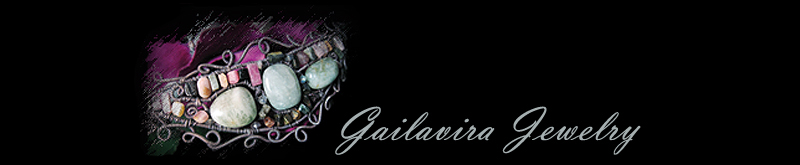 Gailavira - Handcrafted Artisan Jewelry