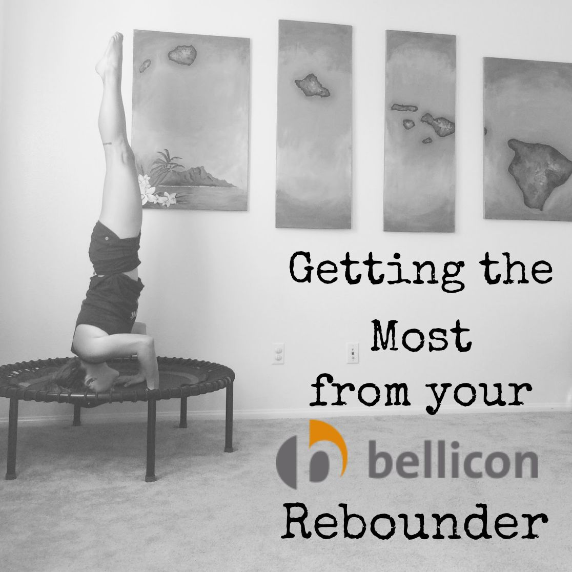 Bellicon Trampoline: Reviews, Chews & How-Tos: Getting The Most From The