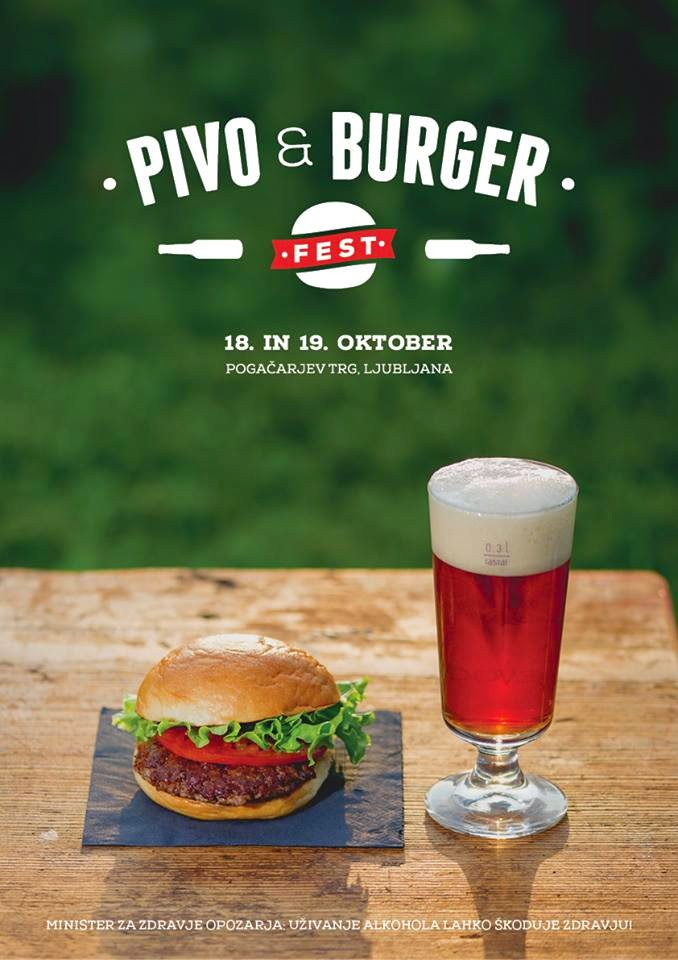 beer and burger fest