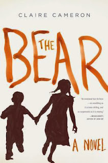 The Bear, Claire Cameron