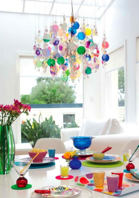 Chicdeco blog candelabros modernos modern chandeliers - Candelabros modernos ...