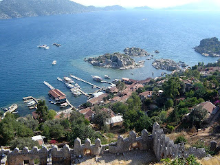 Kastelorizo or Megisti island information. A complete travel info guide to the island of Kastelorizo or Megisti in Greece. Information about the island history, worth sightseeings, lady of Ro