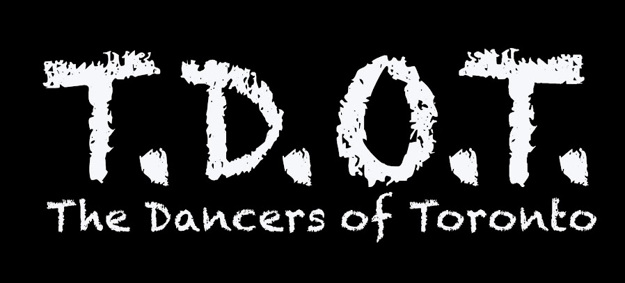 T.D.O.T. The Dancers Of Toronto