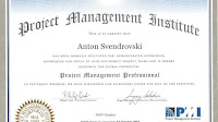 Project Management Professional - Project Management Professional Certificate