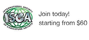 ISCA membership