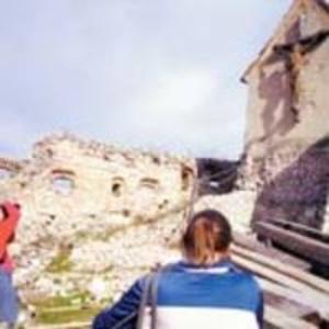 umbra crucifix cetatea rasnov