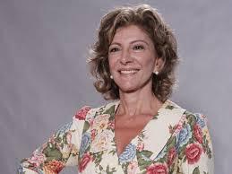 Morre a atriz Marilia Pera, a Darlene da série Pé na Cova, aos 72 anos (foto: memória Globo)