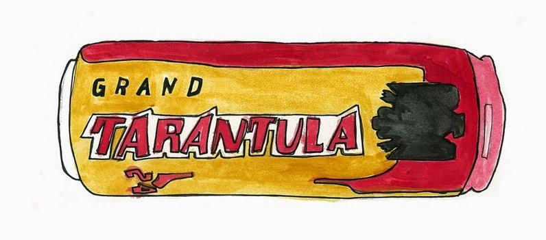 GRAND TARANTULA