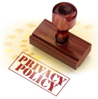 Cara Membuat Privacy Policy di Blog dengan Mudah