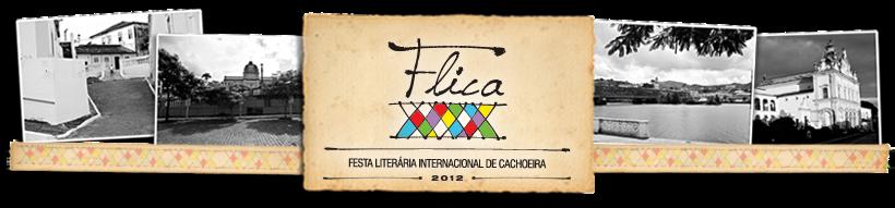 FLICA - Festa Literária Internacional de Cachoeira