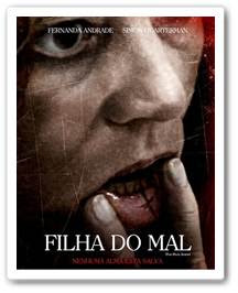 Filha do Mal Dublado AVI & RMVB BDRip