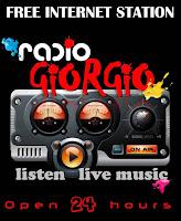 radio GiORGiO Ioannina Greece
