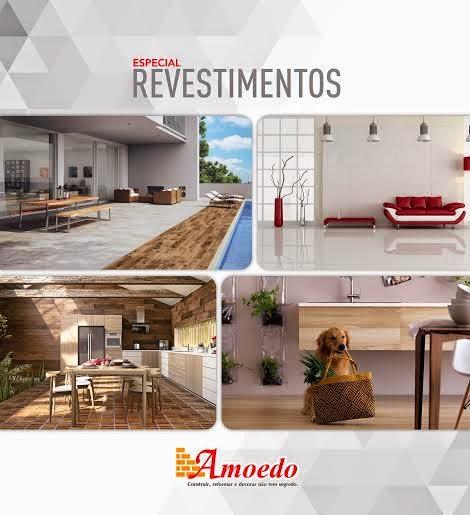 """Artplan lança campanha """"Especial Revestimento"""" da Amoedo"""