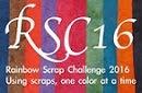 Rainbow Scrap Challenge