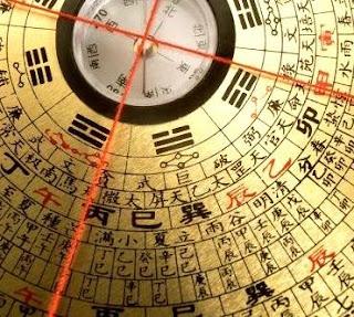 Cómo calcular el número kua feng shui