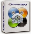 Power Iso 5.8 Gratis Full Version