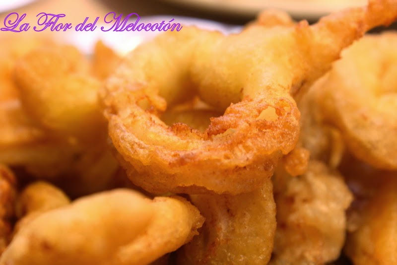 Rebozado calamares cocinar en casa es for Cocinar 7 mares