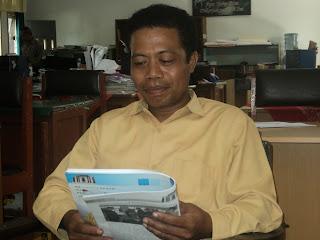 Guru Mata Pelajaran Bahasa Indonesia