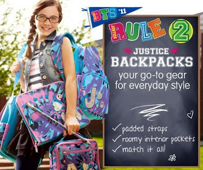 Justice Girl Clothes on Dealrocker Com Justice 2011 Back To School ...