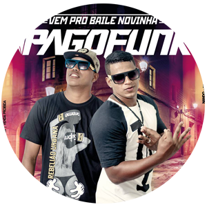 CD PagoFunk - Cd Vem Pro Baile Novinha 2016