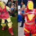 Melhores vs Piores cosplays da internet