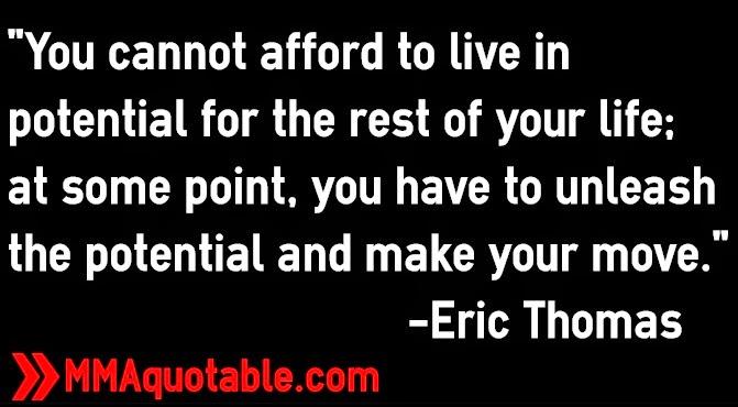 Hip Hop Preacher Eric Thomas Quotes