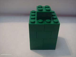 Lego Bricks that lead kids to Christ