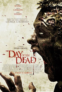Watch Day of the Dead (2008) movie free online