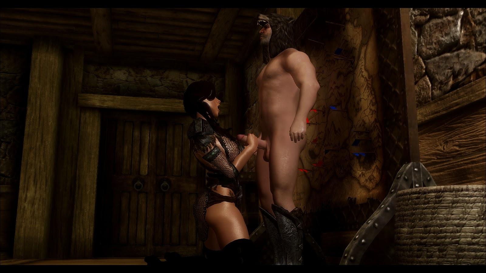 Porn tub gangbang video