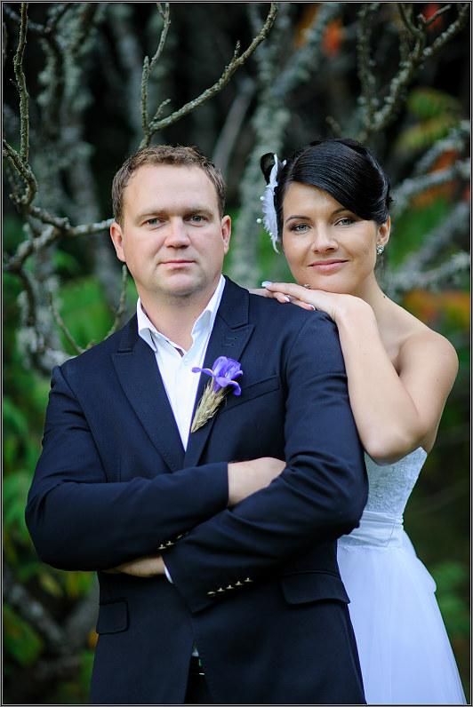 klasikinė vestuvinė fotografija skuode