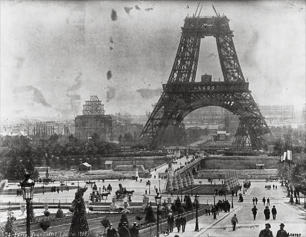 22 Fotografías históricas