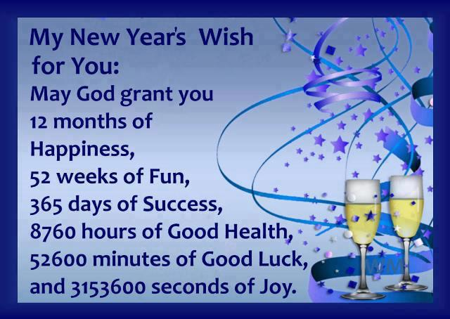 life inspiration quotes my new year 39 s wish for you