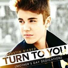 turn to you dedicada para Pattie Mallette