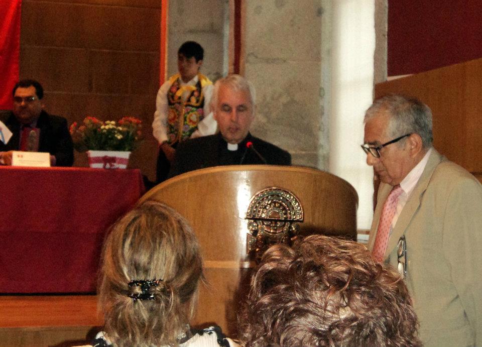 FIESTAS PATRIAS PERÚ 2012