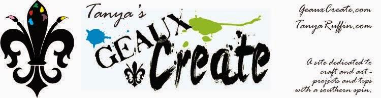 Geaux Create it.com