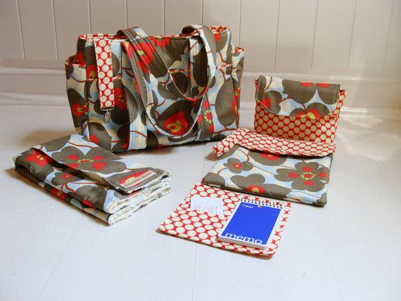 heather lynn road design your own diaper bag. Black Bedroom Furniture Sets. Home Design Ideas