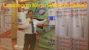 Info Lowongan Kerja Bekasi November Terbaru 2015 PT Bernadi Utama
