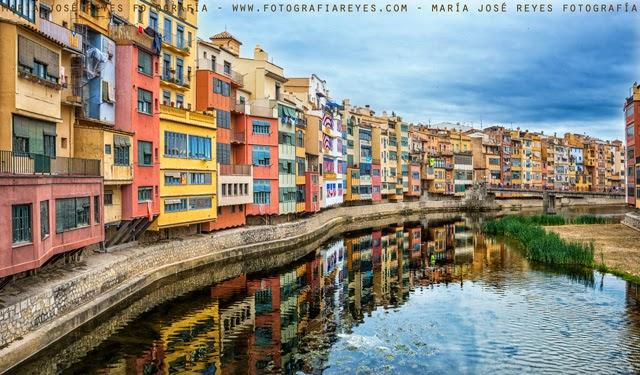 Paseos por Girona
