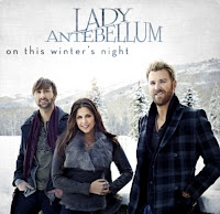 Lady Antebellum. Christmas (Baby Please Come Home)