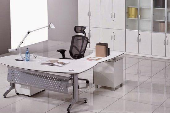 Muebles met licos y decoraci n decora tu oficina con for Decora tu oficina