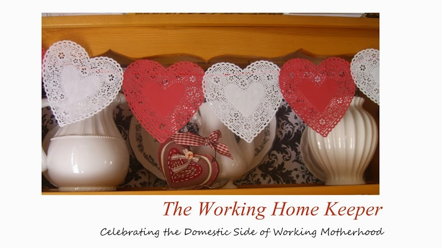 The Working Home Keeper