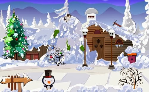 http://www.myhiddengame.com/escape-games/3551-ice-cat-escape.html