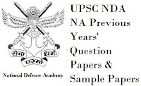NDA Sample Paper