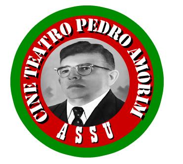CINE TEATRO PEDRO AMORIM