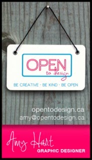 Open To Design