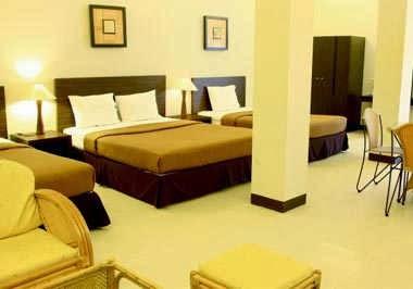 Hotel Lembang Asri Kamar Deluxe