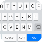 iOS 7 Keyboard Android version 1.2