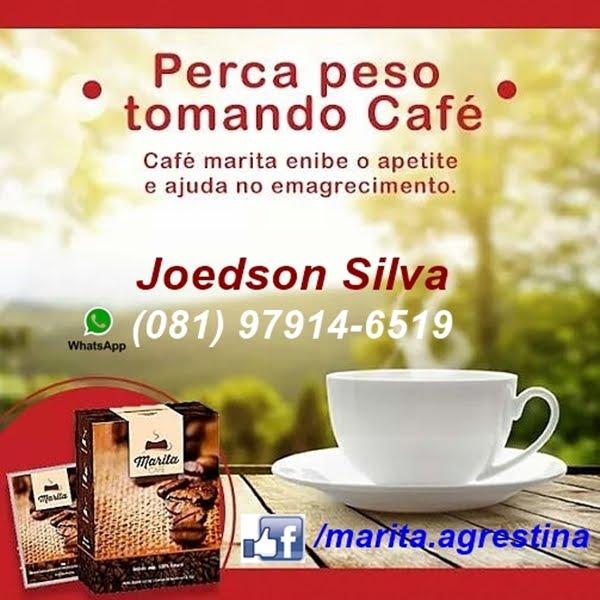 PERCA PESO TOMANDO CAFÉ