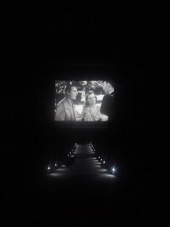 cinema ritrovato vintage