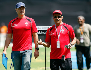 Aleem Dar and Simon Tufel will be named for on-field umpires for the World Cup Final in Mumbai